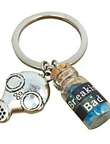 cheap -Religious Keychain Favors Metallic Keychain-Piece/Set
