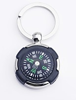 cheap -Compasses Bottle Opener Directional Multi Function Outdoor Exercise Chrome cm pcs