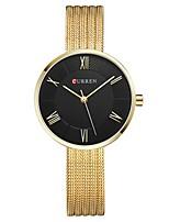 Mulheres Crianças Caixas para relógios Relógio Casual Relógio de Moda Relógio Elegante Bracele Relógio Relógio de Pulso Único Criativo