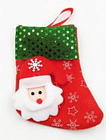 Sequins Christmas Stocking Christmas Ornament