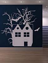 Cartoni animati Adesivi murali Adesivi aereo da parete Adesivi decorativi da parete,Vinile Materiale Decorazioni per la casa Sticker