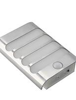 Luce ambientale 1 USB Moderno/Contemporaneo Spazzolato Per