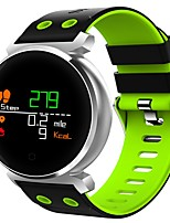 Smart Bracelet Calories Burned Pedometers Pedometer Sleep Tracker Find My Device Alarm Clock Call Reminder Sedentary Reminder Bluetooth