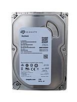 economico -seagate® st1000vx001 1tb desktop interno rigido 5900 rpm sata 64mb cache hdd da 3,5 pollici