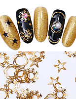 cheap -Nail Art Decoration Jewelry Charms Decals