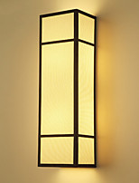 Ambient Light Wall Sconces 5W AC220V E27 Rustic/Lodge Country For