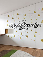 Leisure Wall Stickers Printing & Stamping Decorative Wall Stickers,Bonded Material Home Decoration Wall Decal