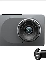 xiaomi yi 2.7 1080p adas wi-fi voiture dvr caméscope 165 'grand angle dash cam 169 h.264 caméra double usb