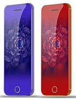 Anica T9 ≤3 pouce Téléphone Portable ( <256MB + Autre N / A Autre 680mAh )