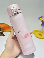 Office/Career Drinkware, 480 Stainless Steel Water Water Bottle