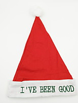 I'VE BEEN GOOD Christmas Hat Christmas Ornament