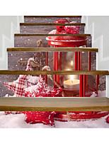 3D Adesivos de Parede Autocolantes 3D para Parede Autocolantes de Parede Decorativos,Vinil Material Decoração para casa Decalque