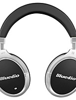 Bluedio F2 Head-mounted Wireless Sports Bluetooth Headset Bluetooth4.2 Active Noise Reduction
