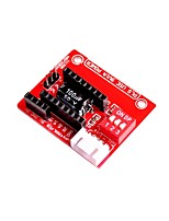 cheap -3D Printer A4988/DRV8825 Step Motor Drive Control Panel