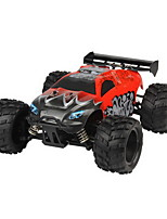 RC Car SYMA G18-1 4 Channel 2.4G Off Road Car 1:18 Brush Electric 45 KM/H