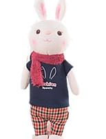 Stuffed Toys Toys Rabbit Animal Animal Kids Pieces