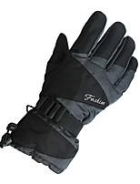 cheap -Ski Gloves Men's Women's Full-finger Gloves Keep Warm Other Material Ski / Snowboard Winter