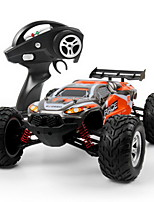 cheap -RC Car SYMA FY-10 4 Channel 2.4G Off Road Car 1:16 Brush Electric 30 KM/H