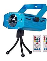 U'King Lampe LED de Soirée Activé par son Télécommande Activation Musicale 9 pour Pour l'Intérieur Mariage Boîte de Nuit Extérieur Soirée