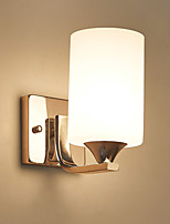Wall Light Ambient Light Wall Sconces 220V E27 Modern/Contemporary Electroplated