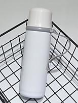 Articles pour boire, 350 Acier inoxydable Eau Vacuum Cup
