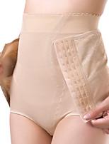 Damen Nachtwäsche,Sexy Solide-Nylon Elasthan