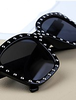 cheap -Unisex Glasses,All Seasons Others Clips & Claws-Black White