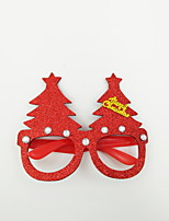 Ornamento de Natal dos óculos de brinquedo do Natal