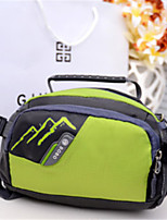 20 L Waterproof Dry Bag Waist Bag/Waistpack Cycling Hunting Fishing Jogging Scooter Multi layer Locking Security Water proof material