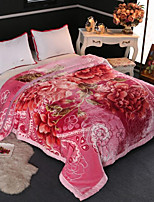 Super Soft,Printed Creative 100% Polyester Blankets