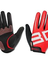 Sports Gloves Sports Gloves Bike Gloves / Cycling Gloves Multifunction Full-finger Gloves Lycra Spandex Cycling / Bike Unisex