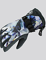 cheap -Ski Gloves Unisex Full-finger Gloves Keep Warm Wearable Other Material Ski / Snowboard Winter