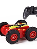 cheap -RC Car xn - 610 2.4G Stunt Car * KM/H