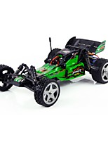 RC Car WL Toys L959 2.4G High Speed Drift Car Buggy SUV Racing Car 2WD 1:12 Brush Electric 40 KM/H Remote Control Rechargeable Electric
