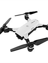 RC Drone YH-19HW 4 Channel 6 Axis 2.4G RC Quadcopter Forward/Backward One Key To Auto-Return Auto-Takeoff 360°Rolling RC Quadcopter