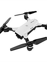 RC Drone YH-19HW 4 canaux 6 Axes 2.4G Quadri rotor RC En avant en arrière Retour Automatique Auto-Décollage Vol Rotatif De 360 Degrés