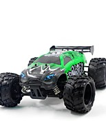 RC Car G18 - 1 2.4G High Speed 4WD Drift Car Buggy SUV Racing Car Brush Electric 45 KM/H Remote Control Rechargeable Electric