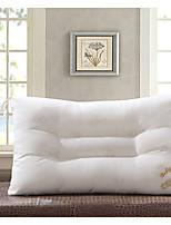 cuscino per il cuscino del collo in cachemire skin-friendly