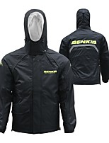 abordables -chaqueta protectora de la motocicleta de los hombres con el equipo del protecto del jecket de la armadura para los deportes de motor
