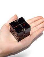 Infinity cubes Toys Toys Office Desk Toys Stress and Anxiety Relief Novelty Square Shape Pieces Adults' Gift
