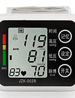 poignet Avec batterie Briquets Rechargeables Santé Mesure de la pression sanguine