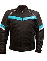 abordables -ropa protectora del jecket de la chaqueta protectora de la motocicleta de los hombres para el deporte del motor
