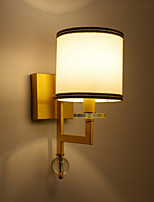 Lumière d'ambiance 5W AC220V E14 Traditionnel/Classique Pour