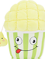 Stuffed Toys Toys Novelty Food Food&Drink Cosplay Kids Pieces