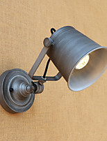 Ambient Light Wall Sconces AC 110-120 AC 220-240V E26 E27 Tiffany Rustic/Lodge Retro/Vintage Country Traditional/Classic