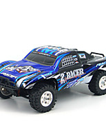 RC Car RP-02 Truck Off Road Car High Speed 4WD Drift Car 1:16 KM/H 2.4G