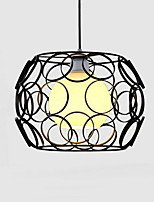 Rustic/Lodge Retro/Vintage Country Chandelier For Living Room Bedroom Shops/Cafes AC 110-120 AC 220-240V Bulb Not Included