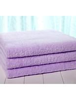 Style frais Serviette de bain,Jacquard Qualité supérieure Pur Coton Serviette