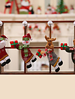 1pc Christmas Decorations Christmas OrnamentsForHoliday Decorations 18*10*1