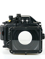 Meikon 40m/130f Underwater Waterproof Housing for Panasonic Lumix LX100